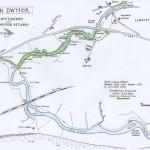Afon Dwyfor Estuary